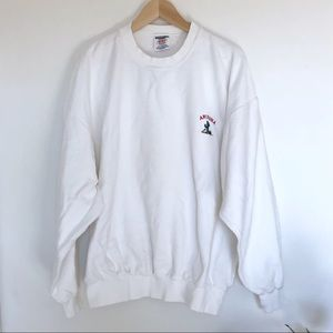 Vintage Arizona Crewneck Sweatshirt